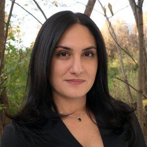 Arisa Samimi