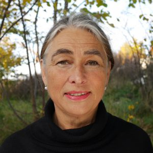Marie Mandel